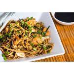 Monte seu wok Take to Wok