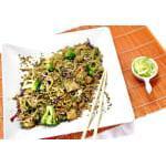 Monte seu wok low carb Take to Wok