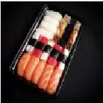 COMBO SUSHI 18 PC - 30% DESCONTO Toyo Cozinha Oriental