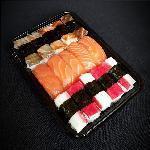 02 COMBO: 15 PC SUSHI MEDIDA CERTA Toyo Cozinha Oriental