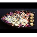 Combo de Maki e  Uramaki (32 peças). Serve 02 pessoas. COM 50 % DE DESCONTO. SUCESSO... Toyo Cozinha Oriental