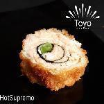 HOT SUPREMO ( 08 Unidades) Toyo Cozinha Oriental
