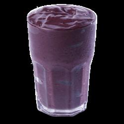 Vitamina de Açai 300 ml Açaí Tropical