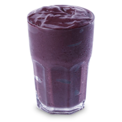 Vitamina de Açai 500 ml Açaí Tropical