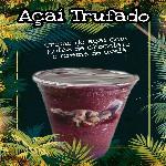Açaí Trufado 300ml Açaí Tropical