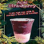 Açaí Strawberry 300ml Açaí Tropical