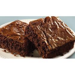 00 Pizzeria web app Brownie de Chocolate