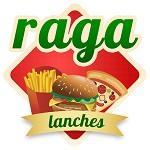 Raga Lanches  de Betim - aplicativo e site de delivery criado pela cliente fiel