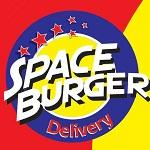 Space Burger de Bom Despacho