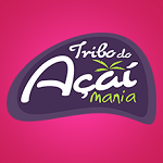 Tribo do Açaí Mania de Monte Carmelo - aplicativo e site de delivery criado pela cliente fiel