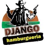 Django Hamburgueria de Contagem - aplicativo e site de delivery criado pela cliente fiel
