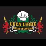 Cuca Libre Pizzas e Cervejas de Belo Horizonte - aplicativo e site de delivery criado pela cliente fiel