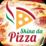 Skina Da Pizza de Taboão da Serra - aplicativo e site de delivery criado pela cliente fiel