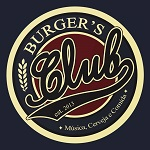 Burger's Club - São Pedro de Belo Horizonte - aplicativo e site de delivery criado pela cliente fiel