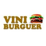 Vini Burguer de Belo Horizonte - aplicativo e site de delivery criado pela cliente fiel
