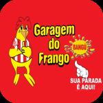 Garagem Frango RDP Bangu de Rio de Janeiro - aplicativo e site de delivery criado pela cliente fiel