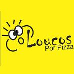 Loucos por Pizza de Rio de Janeiro - aplicativo e site de delivery criado pela cliente fiel