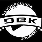 DBK Hamburgueria de Rio de Janeiro - aplicativo e site de delivery criado pela cliente fiel