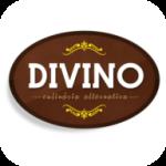 Divino - Culinária Alternativa de Rio de Janeiro - aplicativo e site de delivery criado pela cliente fiel