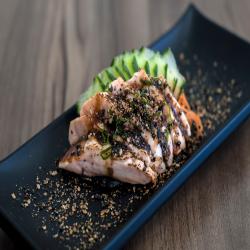 Sashimi Steak salmão C7 Sushi