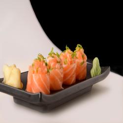 Dyo Salmão C7 Sushi