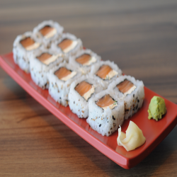 Uramaki Philadelphia C7 Sushi