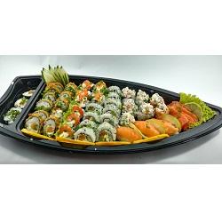 029 - Combinado 41 peças Oriental Delivery