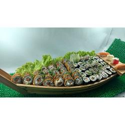 030- Combinado 60 peças Oriental Delivery