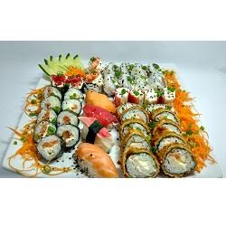 002 - Combinados 40 peças Oriental Delivery