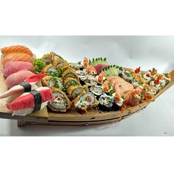 010 - Combinado 46 peças Oriental Delivery