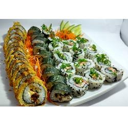 016 - Combinado 32 peças Oriental Delivery