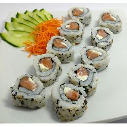 Uramaki click aqui Oriental Delivery