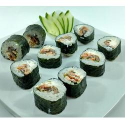 Makimono  click aqui Oriental Delivery