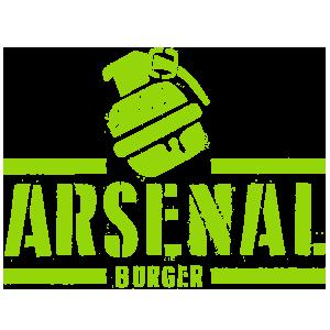 Arsenal Burger de Belo Horizonte - aplicativo e site de delivery criado pela cliente fiel