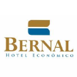 Bernal - Hotel Econômico de Ituiutaba - aplicativo e site de delivery criado pela cliente fiel