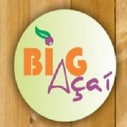 Big Açaí de Belo Horizonte - aplicativo e site de delivery criado pela cliente fiel