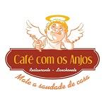Café Com os Anjos - Almoço de Belo Horizonte - aplicativo e site de delivery criado pela cliente fiel