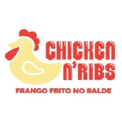Chicken n'Ribs de Belo Horizonte - aplicativo e site de delivery criado pela cliente fiel