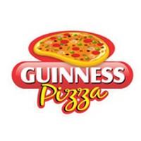 Guinness Pizza