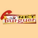 Net Burger de Belo Horizonte - aplicativo e site de delivery criado pela cliente fiel