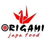 Origami Japa Food de Belo Horizonte - aplicativo e site de delivery criado pela cliente fiel