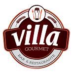 Villa Gourmet Bar e Restaurante de Pedro Leopoldo - aplicativo e site de delivery criado pela cliente fiel