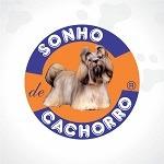 Sonho de Cachorro Pet Shop de Belo Horizonte - aplicativo e site de delivery criado pela cliente fiel