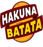 Hakuna Batata - Itaúna de Itaúna - aplicativo e site de delivery criado pela cliente fiel