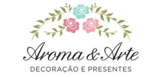 Aroma & Arte Decoração e Presentes