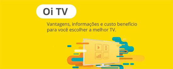 Oi HDTV