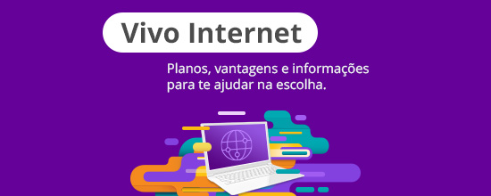 TV e internet Vivo