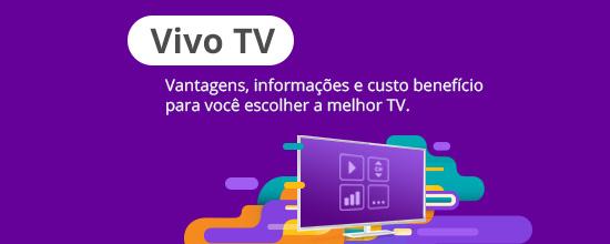 VIVO HDTV