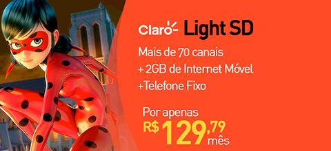 CLARO JOÃO PESSOA