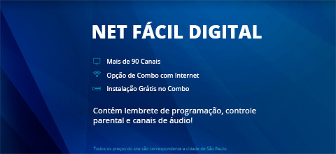 NET Fácil Digital